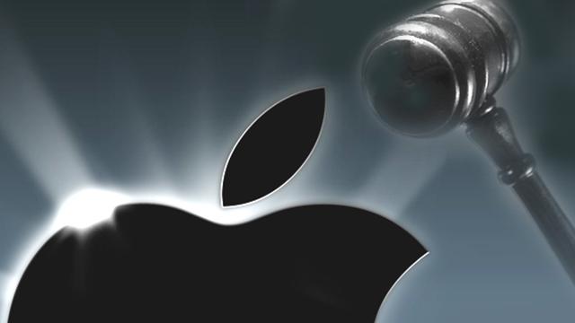 Apple, iPhone 6 Plus'ın Dokumatik Ekran Sorunu Yüzünden Dava Edildi!