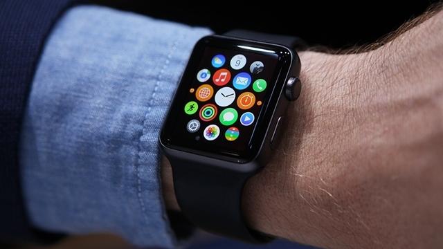 Apple Watch Mağazalarından Biri Kapatılıyor