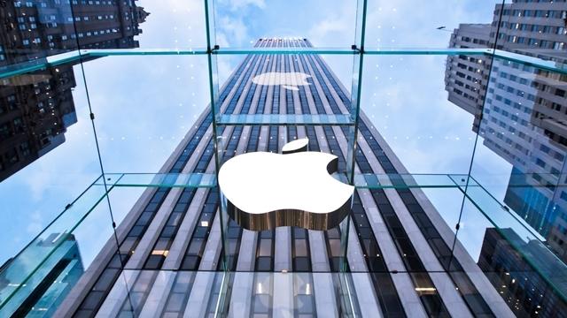 Apple'ın Hisse Değerleri Düştü