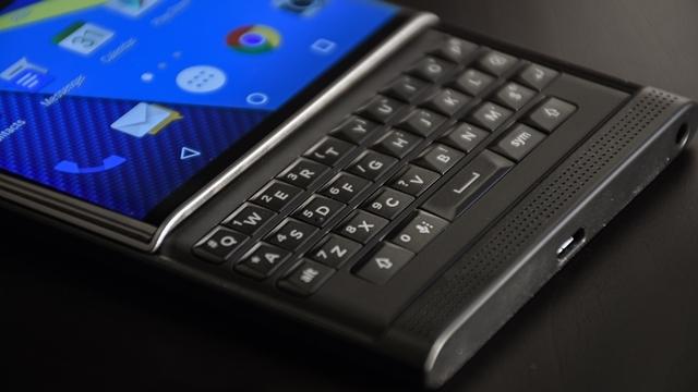 BlackBerry Telefon Üretmeyi Resmi Olarak Bırakıyor!
