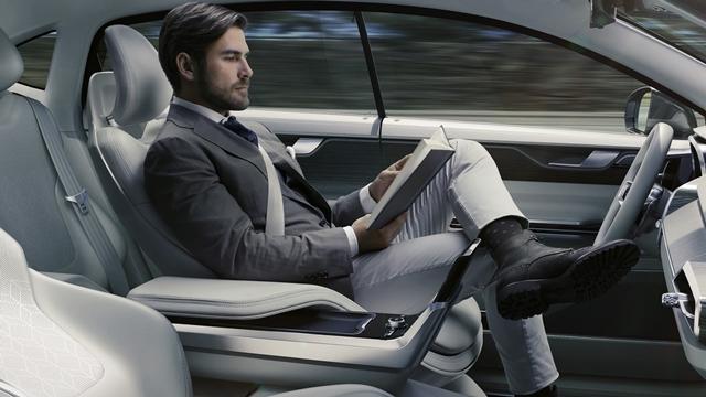 Büyük Şirketler Neden Hala Sürücüsüz Otomobil Geliştiremedi?