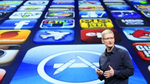 Çin, Amerika'yı Geride Bırakarak Apple'ın En Büyük Pazarı Oldu!