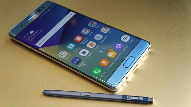 Galaxy Note 7 Fiyaskosu iPhone 7 Satışlarını Ne Kadar Artıracak?