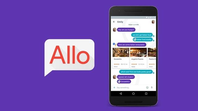 Google, Allo'dan Gizlilik Özelliklerini Kaldırdı!