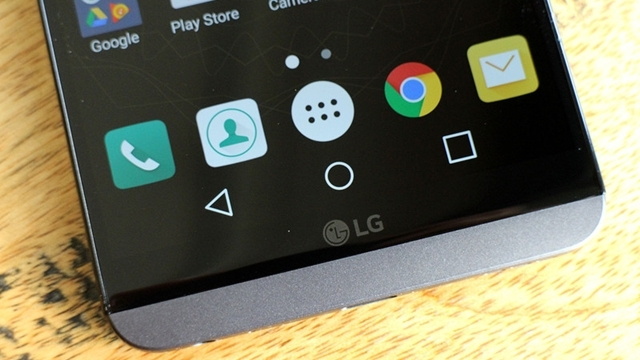 LG, Samsung'un Durumuna Düşmemek İçin LG V20 Testlerini Abarttı