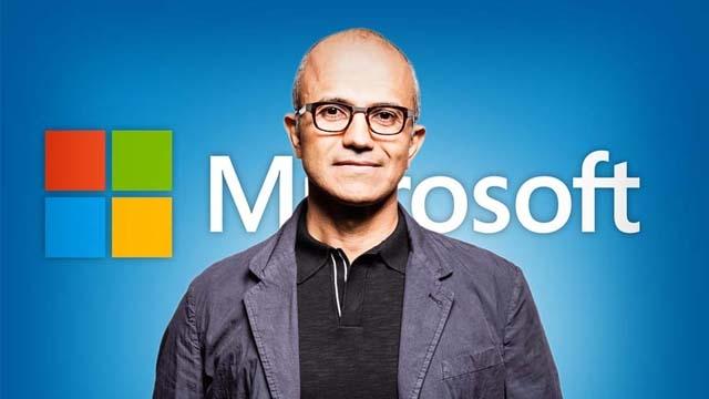 Microsoft CEO'su 4.4 Milyon Dolar İkramiye Kazandı!