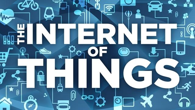 Nesnelerin İnterneti'nin Kullanıldığı 6 Endüstri Dalı
