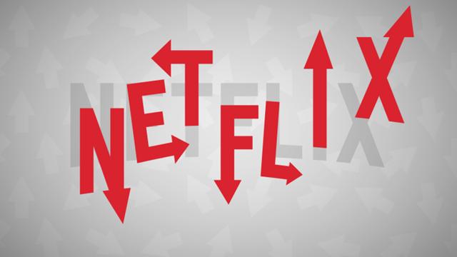 Netflix, Gelirini Hiç Olmadığı Kadar Artırarak Rekor Kırdı!