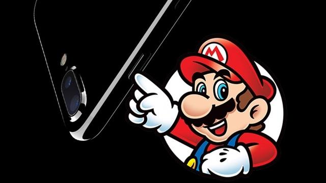 Nintendo Neden Android Yerine iPhone'u Seçti?