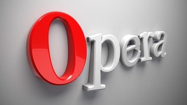 Opera, Çoklu Sekmeleri Artık Daha Performanslı Açabiliyor