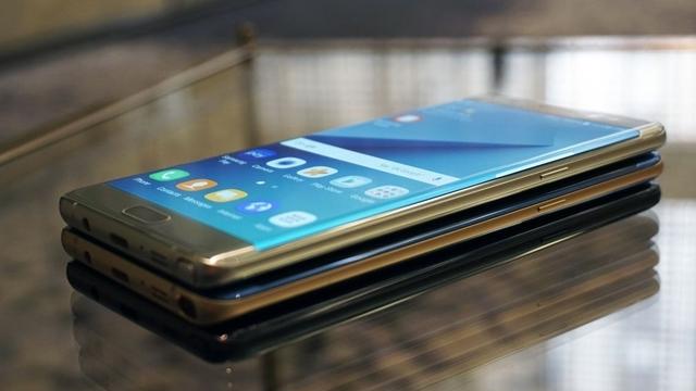 """Samsung, Galaxy Note 7'ye """"Düzenlemeler"""" Yapacağını Duyurdu"""