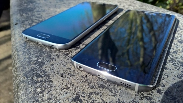 Samsung, Galaxy S8 Sızıntılarını Durdurmak İçin Ortaklıklarını Bozabilirmiş