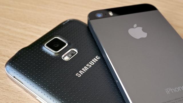 Samsung'un Apple'a 120 Milyon Dolar Ödediği Dava Yeniden Görüldü