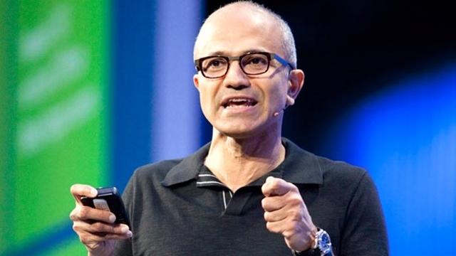 Microsoft Telefon İşini Beceremediğini İtiraf Etti