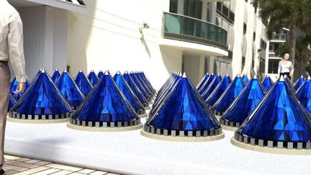Sıradan Modellere Göre 20 Kat Daha Verimli Güneş Panelleri Üretildi