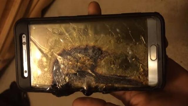 Süreklilik İllüzyonu ve Samsung'un Patlayan Cihazları