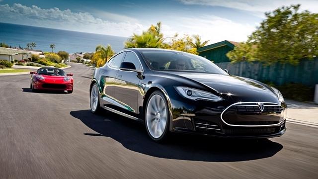 Tesla, Otomobil Üretimi ve Satışında Kendi Rekorunu Kırdı!