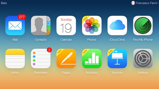 iOS 8.1 ile iCloud'a Fotoğraf Desteği Geliyor