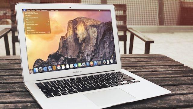 OS X Yosemite'in Final Öncesi Son Sürümü Yayınlandı