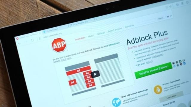 Dünya Genelinde 600 Milyon Cihaz AdBlock Kullanıyor