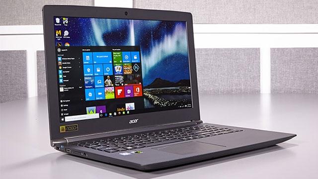 Performans Canavarı Acer Aspire VX 15 Türkiye'de!