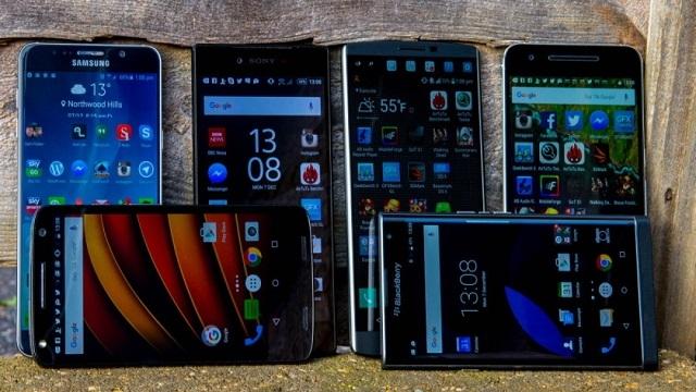Akıllı Telefon Satışları Küresel Çapta Yeniden Yükselişe Geçti