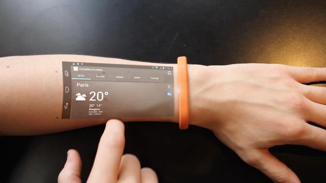 Gelecekte Akıllı Telefonlar Nasıl Olacak?