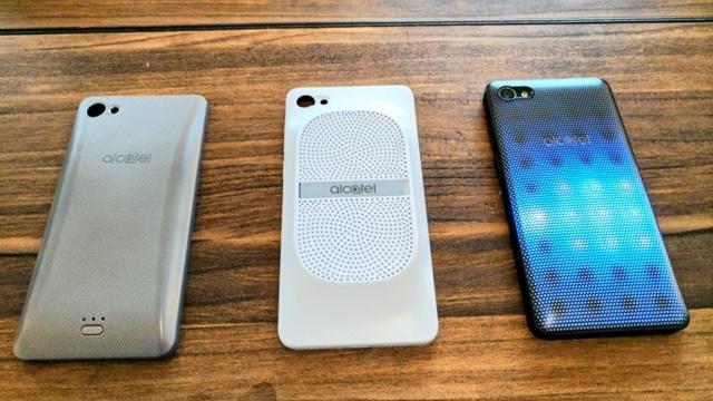 Alcatel U5, A3, A5 LED Özellikleri, Çıkış Tarihi ve Fiyatı