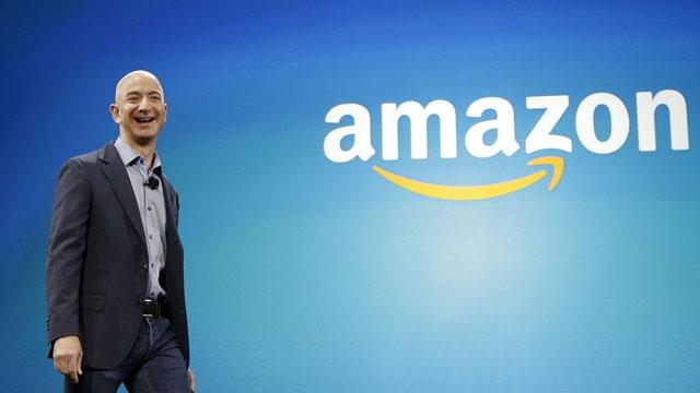 Amazon Orta Doğu Pazarı İçin 1 Milyar Dolar Harcayacak
