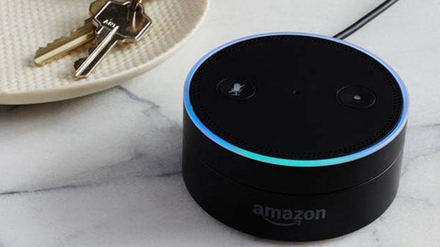 Amazon'un Sanal Asistanı Alexa'nın Ticari Sürümü Geliştiriliyor