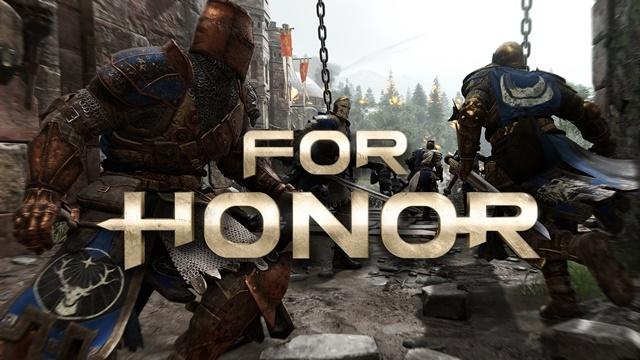 AMD'nin Grafik Sürücüsü For Honor ve Sniper Elite 4 İçin Güncellendi