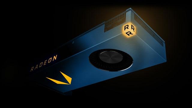 AMD Radeon Vega Dünyanın En Güçlü Ekran Kartı Olabilir