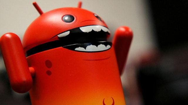 Android Cihazlarda 'Cloak & Dagger' Virüsüne Dikkat!