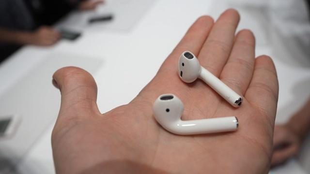 Apple Airpods Artık Türkiye'de! İşte Satış Fiyatı