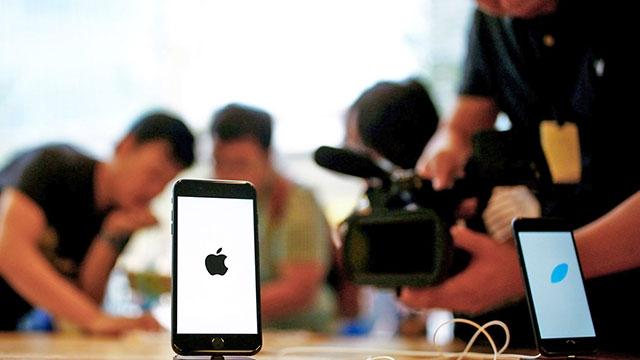 Apple, Corning Glass'a 200 Milyon Dolarlık Yatırım Yapıyor