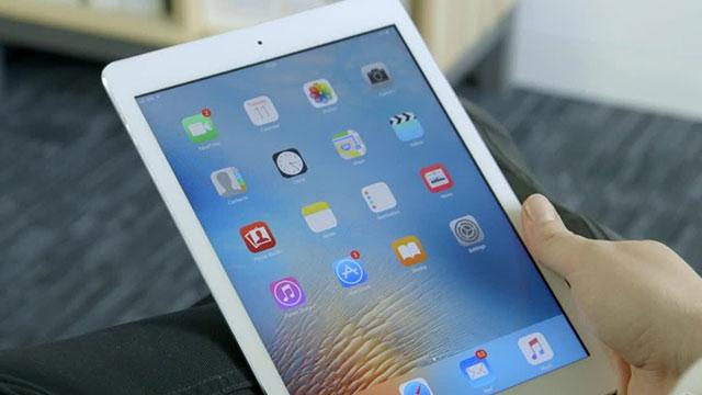 Apple ve Microsoft Hala Tablet Pazarını Kurtaramadı