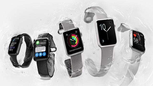 Apple Watch 2 Türkiye Fiyatı Belli Oldu