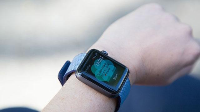 Apple Watch Gelecekte Kandaki Glikoz Seviyesini Ölçebilir