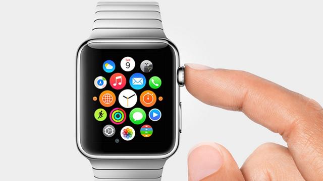 Apple Watch'a 2016 Yılında Kamera Eklenebilir
