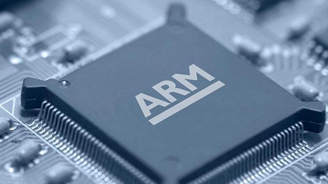 ARM'nin Yeni Nesil İşlemcisi 'Mali-Cetus' Duyuruldu