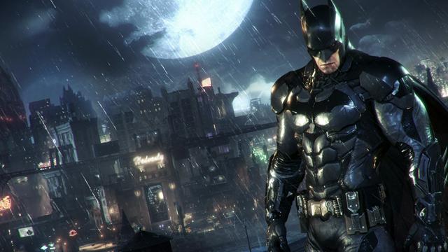 Rocksteady'den Kötü Haber: Batman Arkham Knight'ın PC Satışları Durduruldu