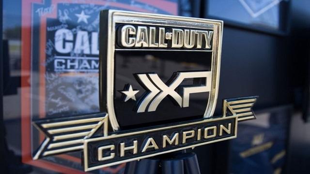 Call Of Duty 2016 Şampiyonu EnvyUs Oldu