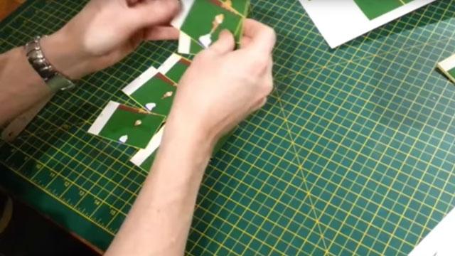 Canı Sıkılan Yazılımcı, GIF'leri Kitaplara Dönüştüren Bir Uygulama Yaptı