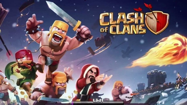 Clash of Clans'ın Yapımcısı Supercell Hacklendi, 1 Milyon Hesap Tehlikede!