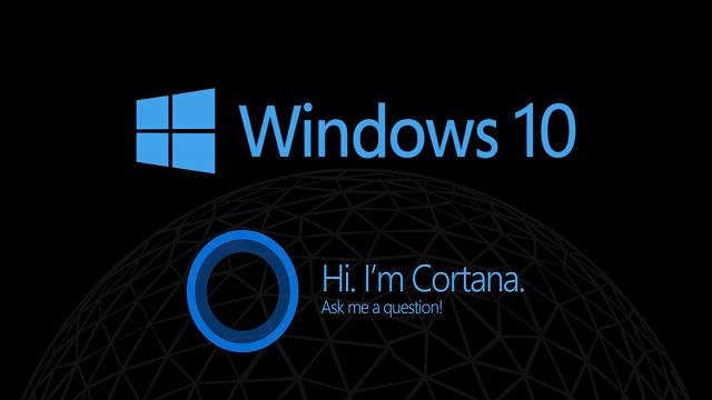 Kişisel Asistan Cortana Windows 10'da Tercüman da Olacak