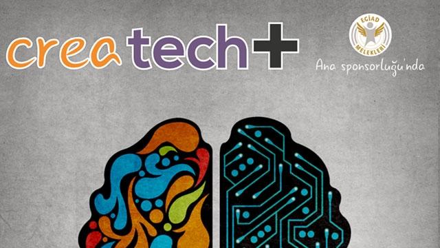 İzmir'de Düzenlenecek CreaTech+ Etkinliği Genç Girişimcileri Bekliyor!