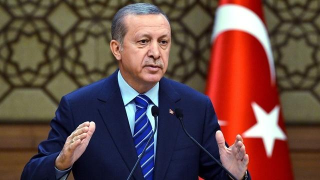 Cumhurbaşkanı Erdoğan'dan Pardus Açıklaması