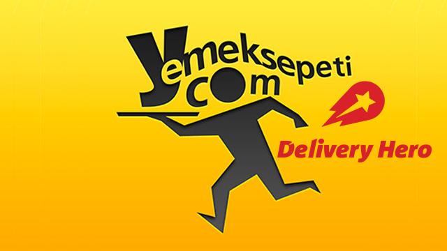 Delivery Hero, Yemeksepeti.com'u Satın Aldı