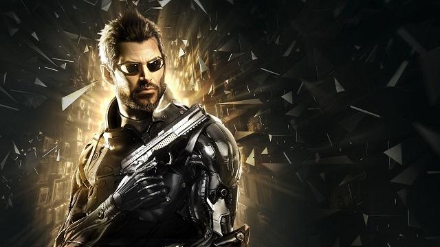 AMD İşlemci Alana Deus Ex: Mankind Divided Ücretsiz