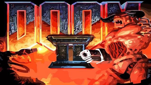 Orijinal Doom 2 Diskleri Açık Artırmaya Çıktı